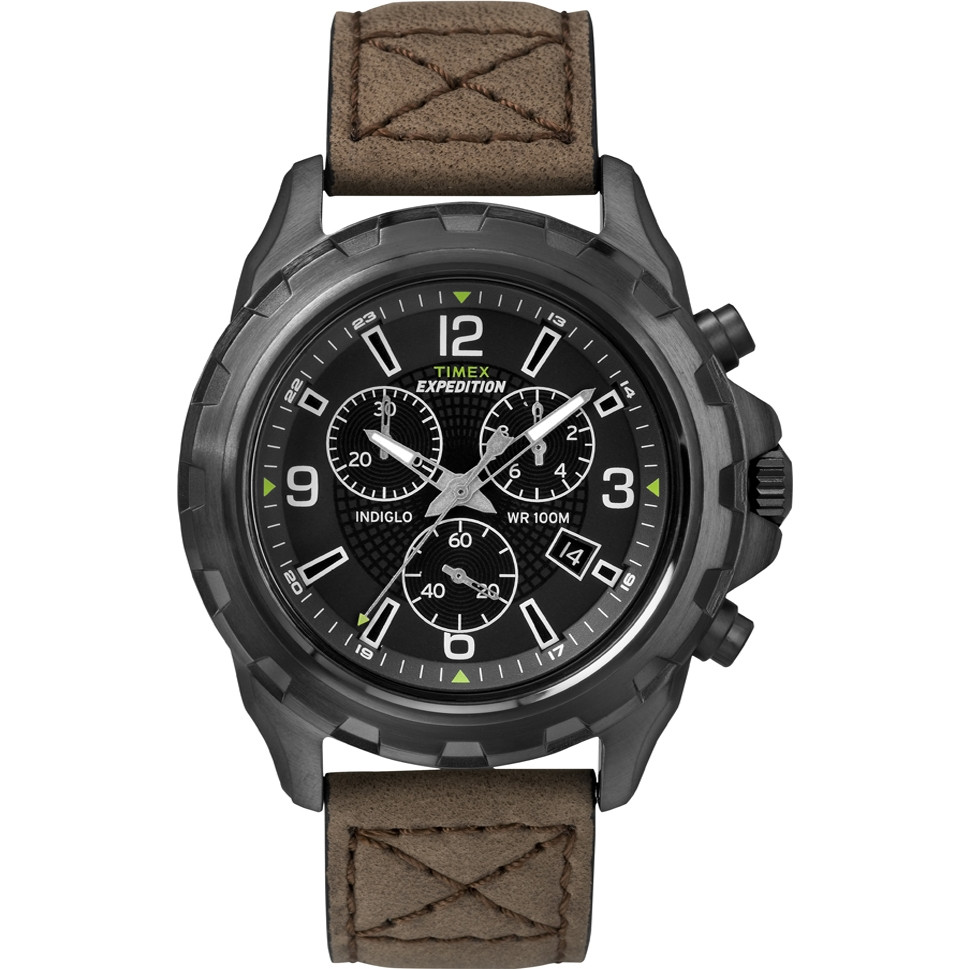 Timex Expedition Chronograph T49986 1