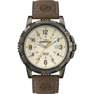 Timex Expedition Trial Series Analog T49990