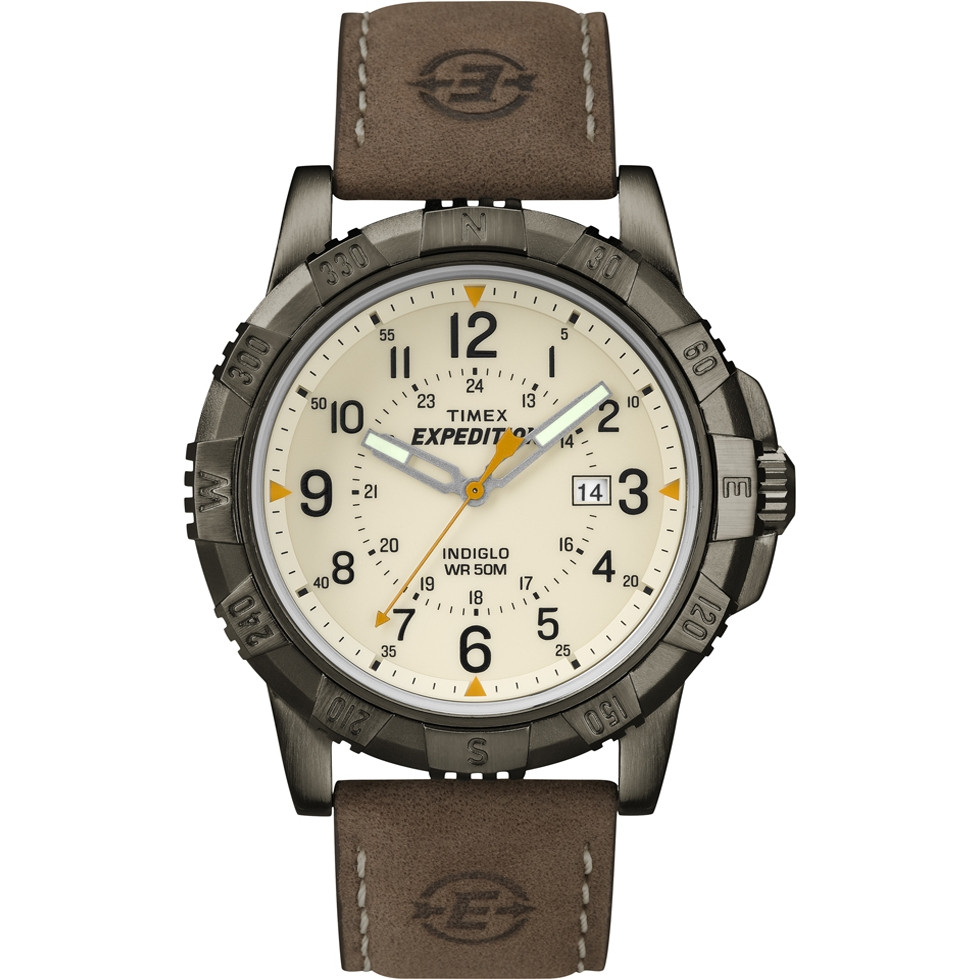 Timex Expedition Trial Series Analog T49990 1