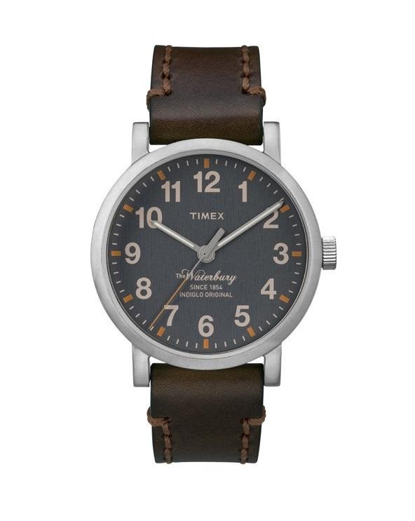 Timex WATERBURY TW2P58700 1
