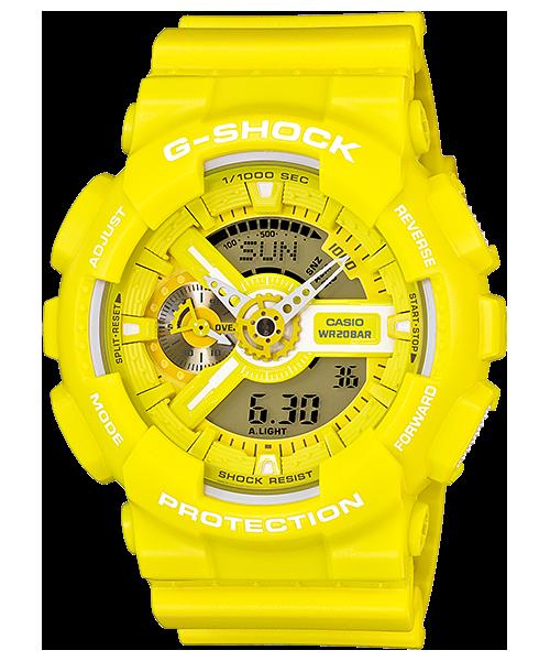 Casio GShock GA110BC9A 1