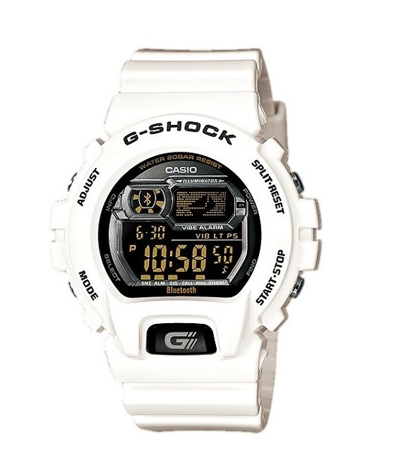 Casio GShock Bluetooth GB6900B7 1