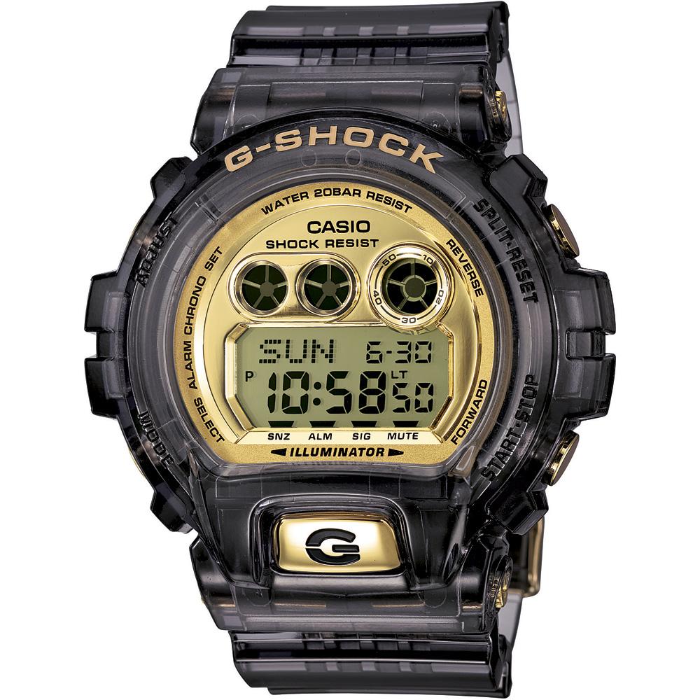 Casio GShock GDX6900FB8 1