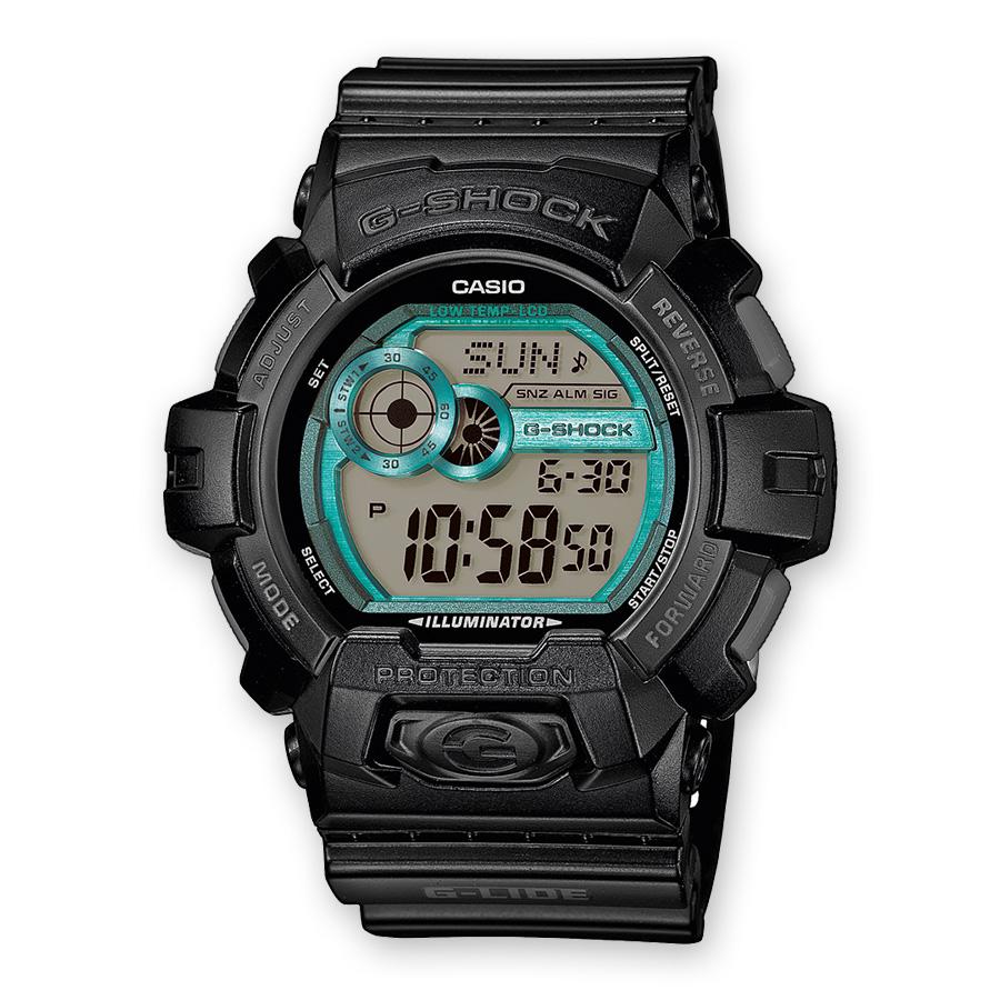 Casio GShock GLS89001 1