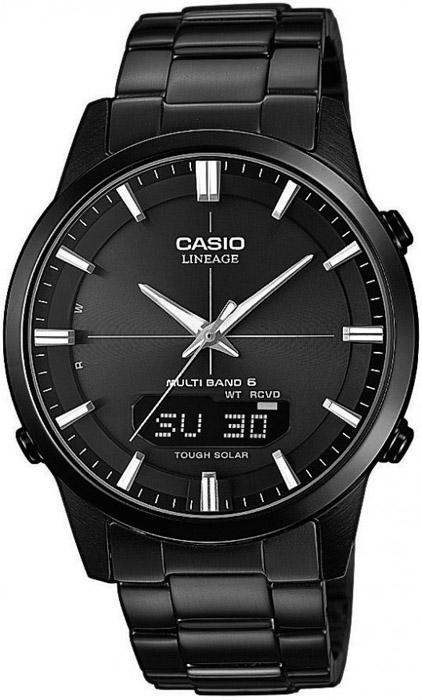 Casio Lineage LCWM170DB1A 1