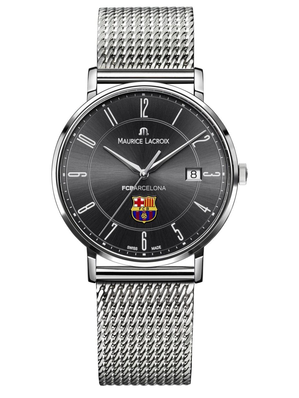 Maurice Lacroix Eliros FC Barcelona EL1087SS0023201 1