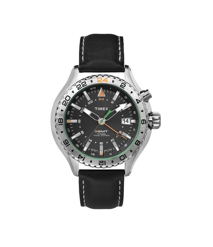 Timex Intelligent Quartz T2P452 1