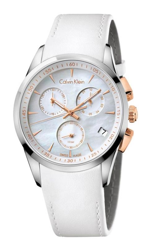 Calvin Klein LADY BOLD K5A37BLG 1