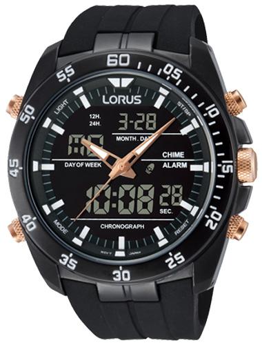 Lorus Męskie RW615AX9 1