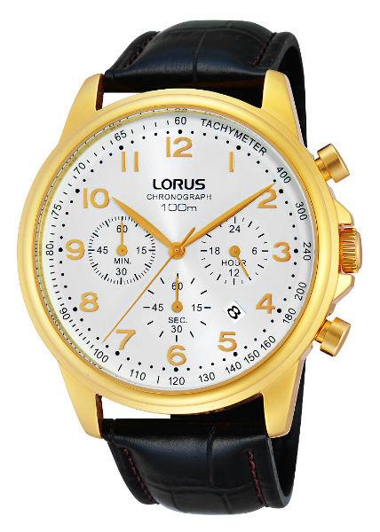 Lorus CHRONOGRAPH RT336DX9 1