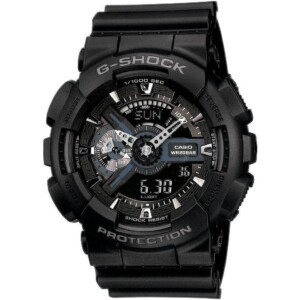 Casio Gshock Basic GA1101B