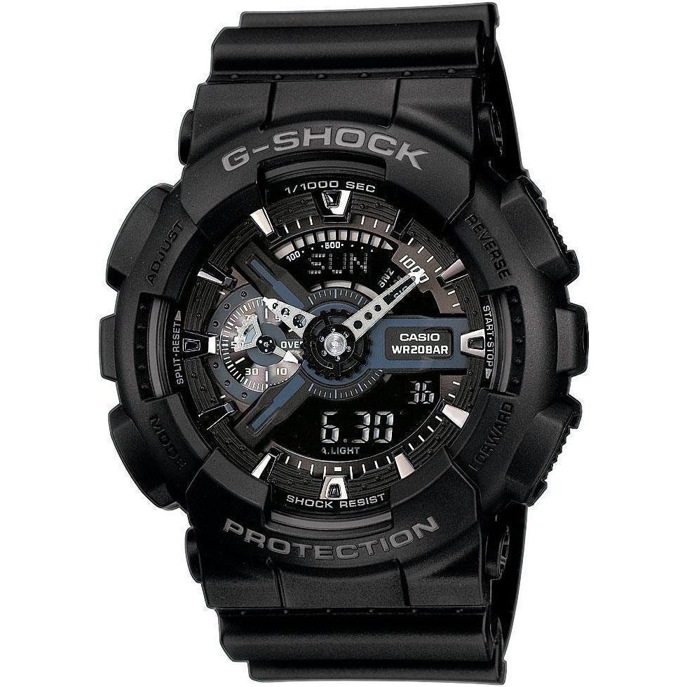 Casio Gshock Basic GA1101B 1