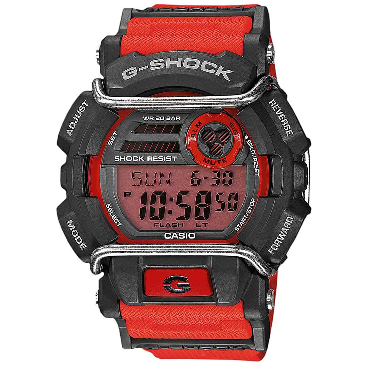 Casio Gshock Standard Digital GD4004 1