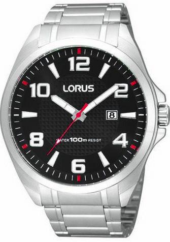 Lorus Classic RH969CX9 1