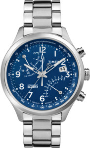 Timex Inteligent Quartz Divers TW2P60600