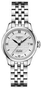 Tissot LE LOCLE Double Happiness T41118335