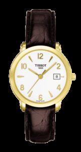 Tissot TGOLD T71313434