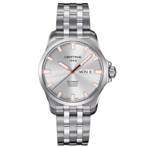 Certina DS First Automatic C0144071103101