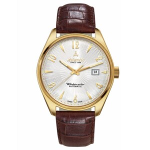 Atlantic Worldmaster Art Deco 517524525G
