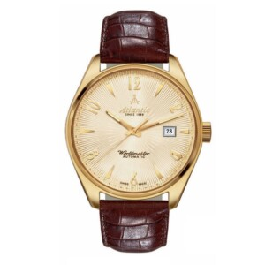 Atlantic Worldmaster Art Deco 517524535G