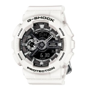 Casio G-shock S Series  GMAS110F7A