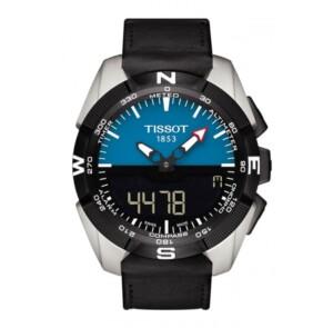 Tissot TTOUCH EXPERT SOLAR T0914204604100