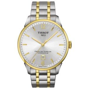 Tissot CHEMIN DES TOURELLES POWERMATIC 80 T0994072203700