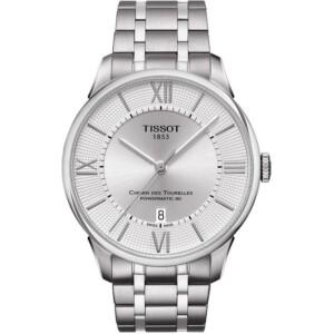Tissot CHEMIN DES TOURELLES POWERMATIC 80 T0994071103800