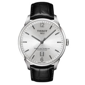Tissot CHEMIN DES TOURELLES POWERMATIC 80 T0994071603700