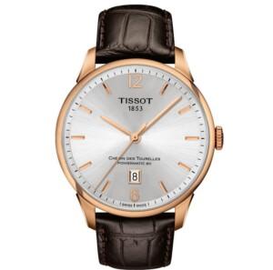 Tissot CHEMIN DES TOURELLES POWERMATIC 80 T0994073603700
