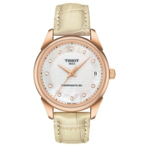 Tissot VINTAGE POWERMATIC 80 T9202077611600