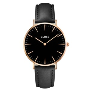 Cluse Damskie La Boheme Rose Gold CL18001