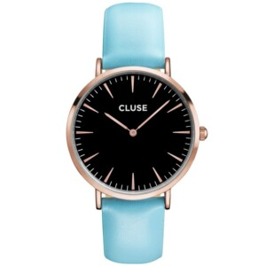 Cluse Damskie La Boheme Rose Gold CL18002