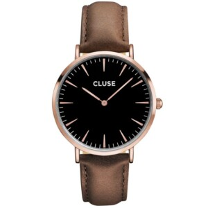 Cluse Damskie La Boheme Rose Gold CL18003