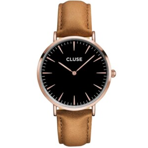 Cluse Damskie La Boheme Rose Gold CL18004