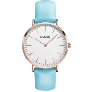 Cluse Damskie La Boheme Rose Gold CL18009