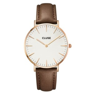 Cluse Damskie La Boheme Rose Gold CL18010