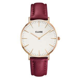 Cluse Damskie La Boheme Rose Gold CL18017