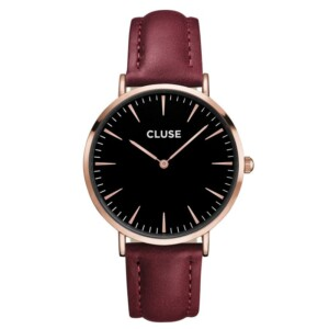 Cluse Damskie La Boheme Rose Gold CL18020