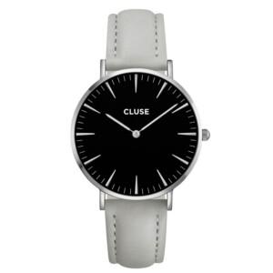 Cluse Damskie La Boheme Silver CL18218