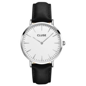 Cluse Damskie La Boheme Silver CL18208