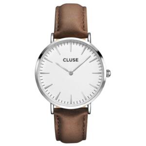 Cluse La Boheme Silver CL18210