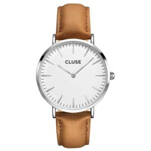 Cluse La Boheme Silver CL18211