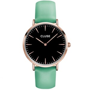 Cluse La Boheme Rose Gold CL18006