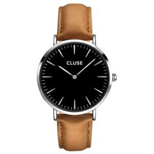 Cluse La Boheme Silver CL18204
