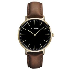 Cluse La Boheme Gold CL18403