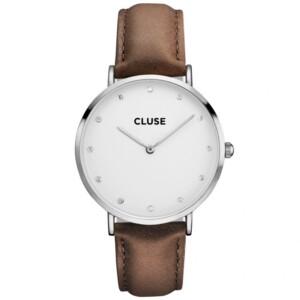 Cluse La Boheme Silver Stones CL18608