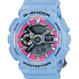 Casio G-shock  S Series GMAS110F2A