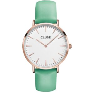 Cluse La Boheme Rose Gold CL18013
