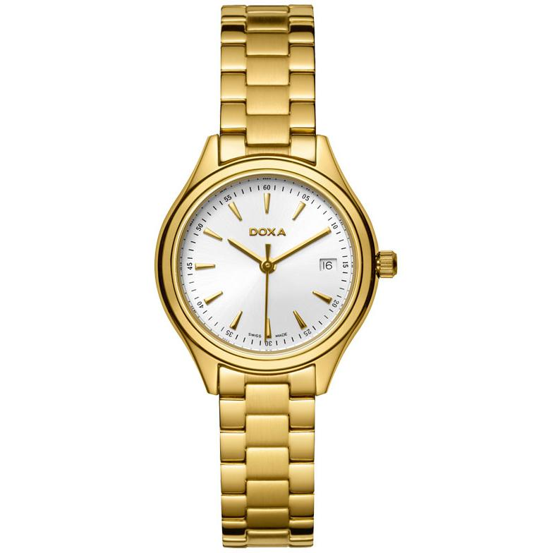 DOXA NEW TRADITION LADY 2113502111 1